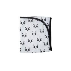 Noomie Panda Blanket/Nursing Cover
