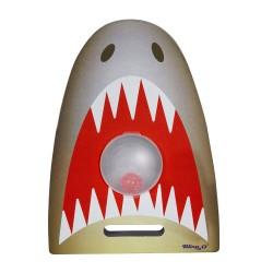 Sam The Shark Kickboard by Bling20