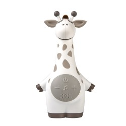 Giraffe Sound Soother by Project Nursery