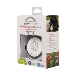 Portable Sound Soother by Project Nursery