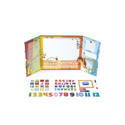 Triptik Magnetic Board by Janod