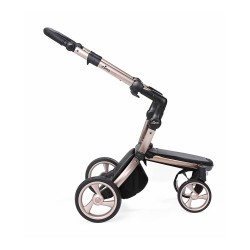 Mima Xari Stroller Chassis Rose Gold