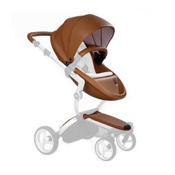 Mima Xari Seat Kit - Camel