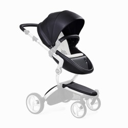 Mima Xari Seat Kit - Black