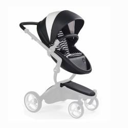 Mima Xari Seat Kit - Black & White