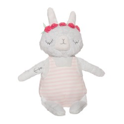 Plush Pals Dotty The Bunny by Manhattan Toy Company