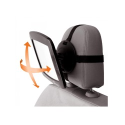 Adjustable Backseat Mirror by Dreambaby