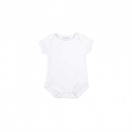 Pima Cotton Onesie by Magnolia Baby