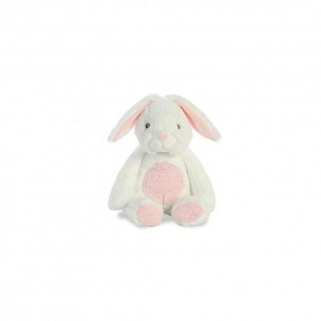 Aurora Bun Bun Bunny Music Pink 13in