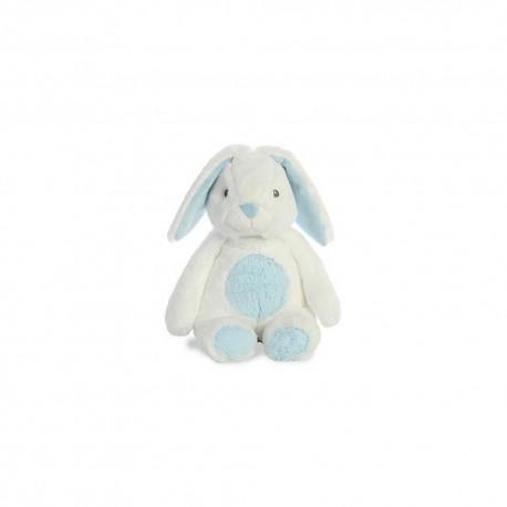 Aurora Bun Bun Bunny Music Blue 13in