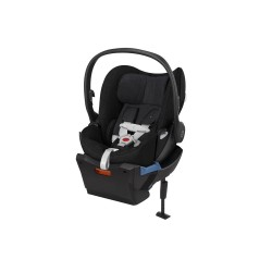Cybex Cloud Q Plus - Stardust Black