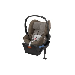 Cybex Cloud Q Plus - Cashmere Beige