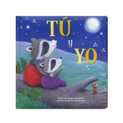 Tu y Yo by Cee Biscoe