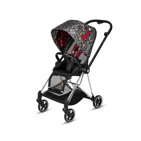Cybex Mios Rebellious Special Edition