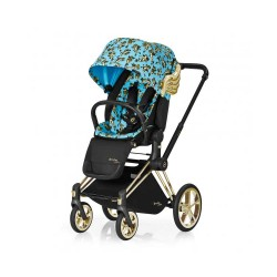 Cybex Priam Jeremy Scott Cherub Special Edition