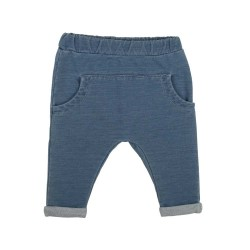 Zero2Three Pants - Denim
