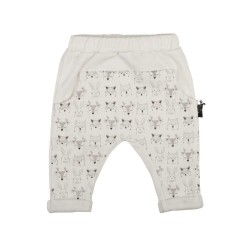 Zero2Three Pants - Owl