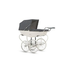 Silver Cross 140th Anniversary Balmoral Pram