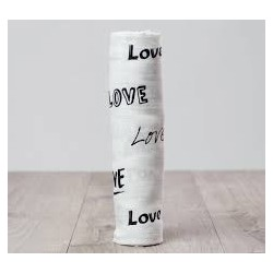 Kyte Bamboo Muslin - Love