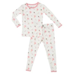 Kyte Printed Pajama Set - Mythical
