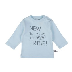 New to the Tribe Long Sleeve Shirt - Zero2Three
