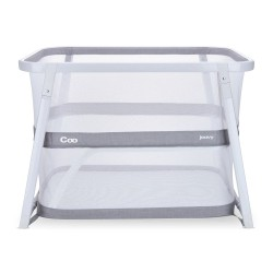 Coo Portable Bassinet Playpen by Joovy