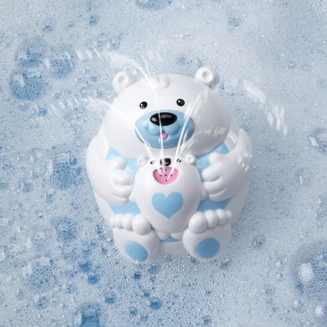Floaty Bear