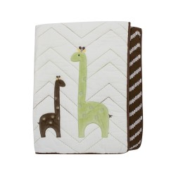 Bed Giraffe Cover