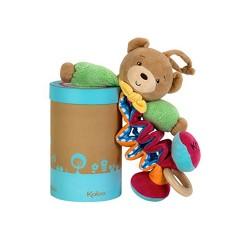Kaloo Musical Bear