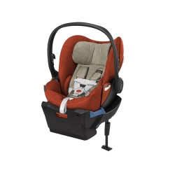 Car Seat Cybex Plus Autum Gold
