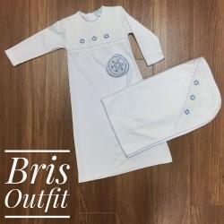 Bris Outfit