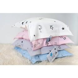 Gootoosh Organic Cotton Pillowcase
