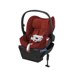 Car Seat Cybex Plus (Hot Spicy)