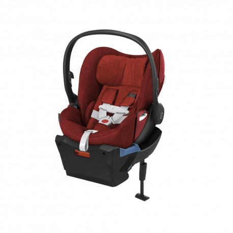 Car Seat Cybex Plus (Hot Spicy)